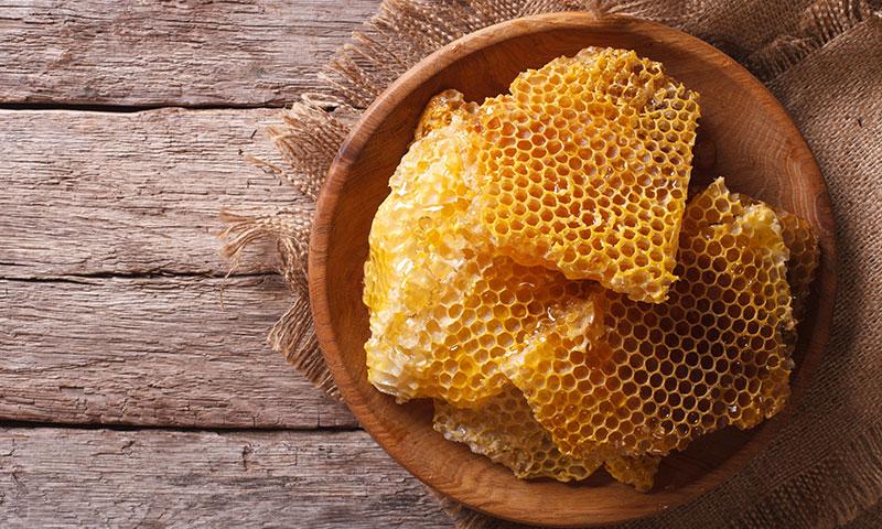 bijenwas gebruiken